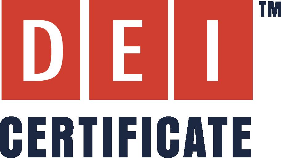 DEI Certificate